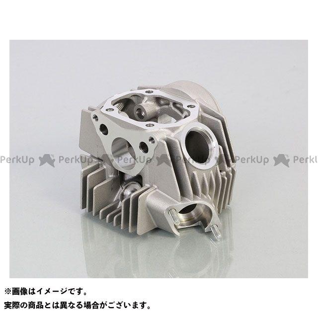 送料無料 キタコ KITACO エンジン本体 STD-タイプ2シリンダーヘッドASSY