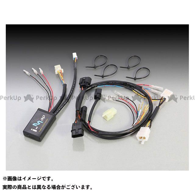 送料無料 キタコ リトルカブ プレスカブ50 スーパーカブ50 CDI・リミッターカット I-MAP カプラーオンセット