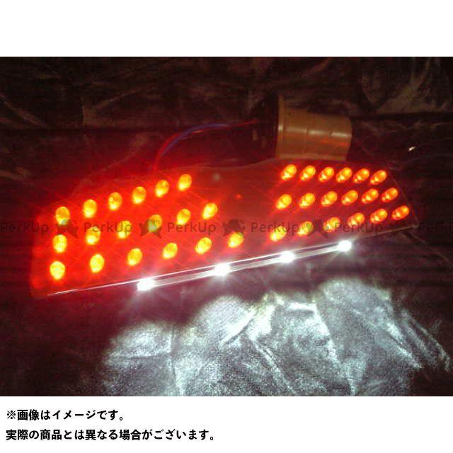 From Neighbor ZXR250 ZXR250R ZXR250 2型(ZX250C)/ZXR250R(91~)用LEDテールユニット フロムネイバー