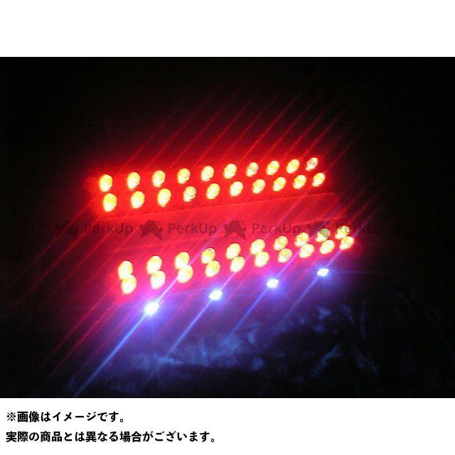 送料無料 From Neighbor XJR1200 XJR400 テール関連パーツ XJR400/XJR1200(4HM)用LEDテールユニット