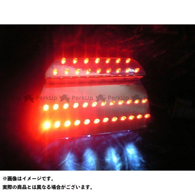 送料無料 From Neighbor CBR900RRファイヤーブレード テール関連パーツ CBR900RR(93~97)用LEDテールユニット