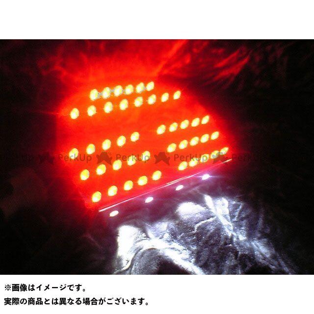 From Neighbor CBR900RRファイヤーブレード CBR900RR(98~99)用LEDテールユニット フロムネイバー