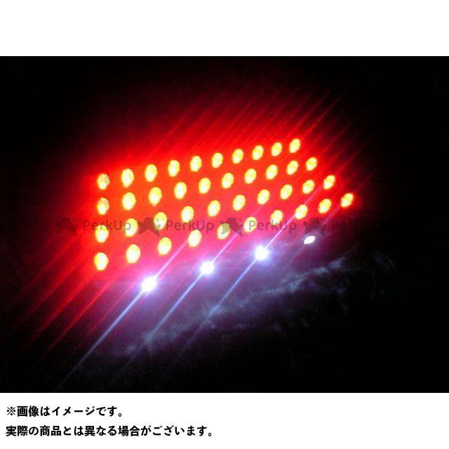 送料無料 From Neighbor CBX400F テール関連パーツ CBR400F用LEDテールユニット