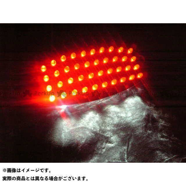 From Neighbor GSX250FX GSX250FX用LEDテールユニット 仕様:ノーマルタイプ フロムネイバー