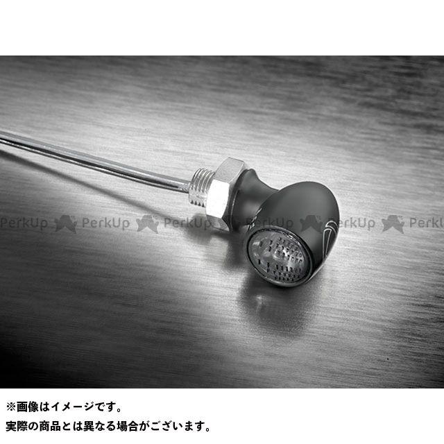 ケラーマン 汎用 Bullet Atto/バレット アトー(マットブラック/スモーク) メーカー在庫あり Kellermann