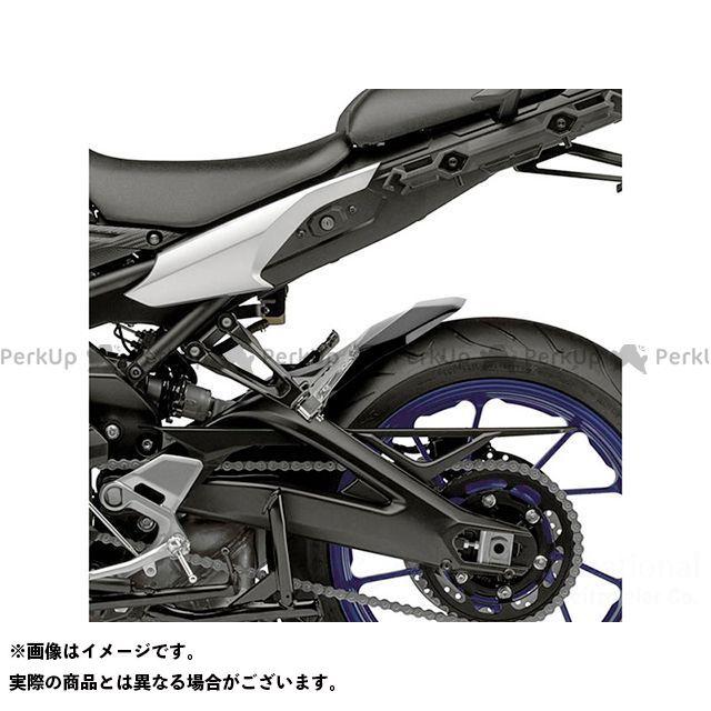 パイツマイヤー MT-09 トレーサー900・MT-09トレーサー XSR900 インナーリアフェンダー カラー:ブラック Peitzmeier