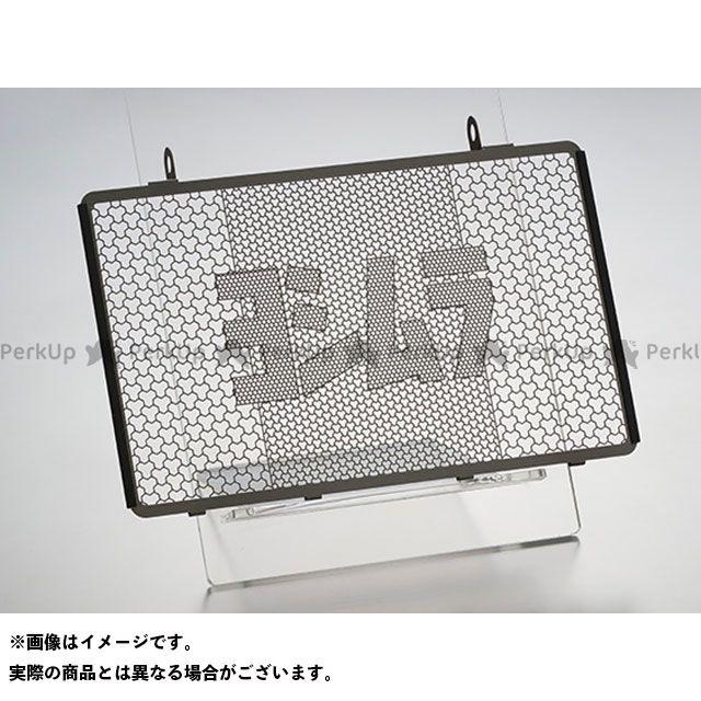 【エントリーで更にP5倍】ヨシムラ ZRX1200ダエグ ラジエターコアプロテクター Black Oxide YOSHIMURA