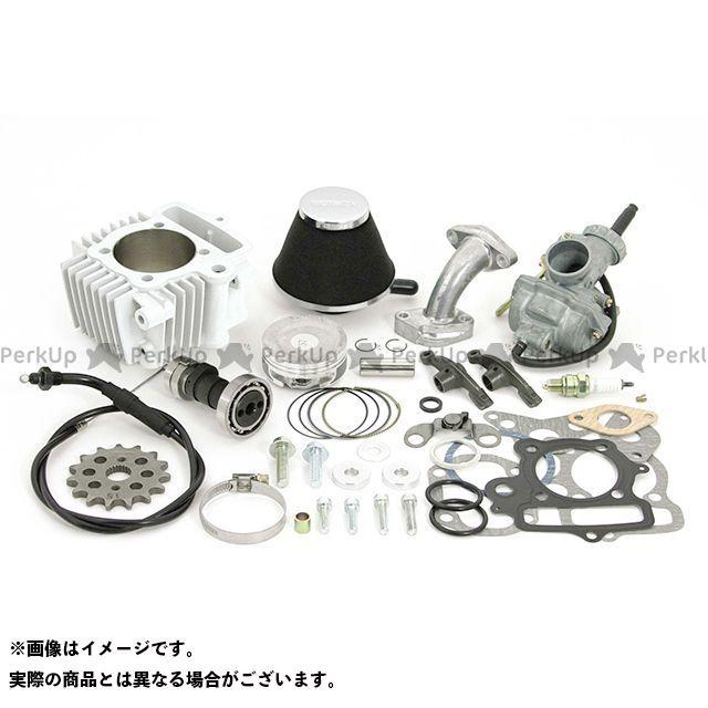 SP武川 CRF50F XR50R ハイパーSステージボアアップキット106cc SCUT(デコンプ付き) TAKEGAWA