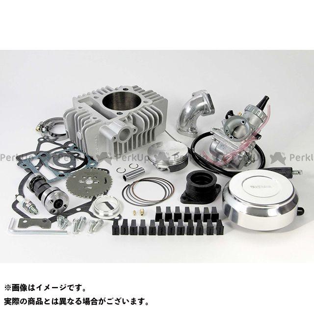SP武川 KLX110L KSR110プロ KSR110 ハイパーSステージスカット178ccボアアップキット TAKEGAWA