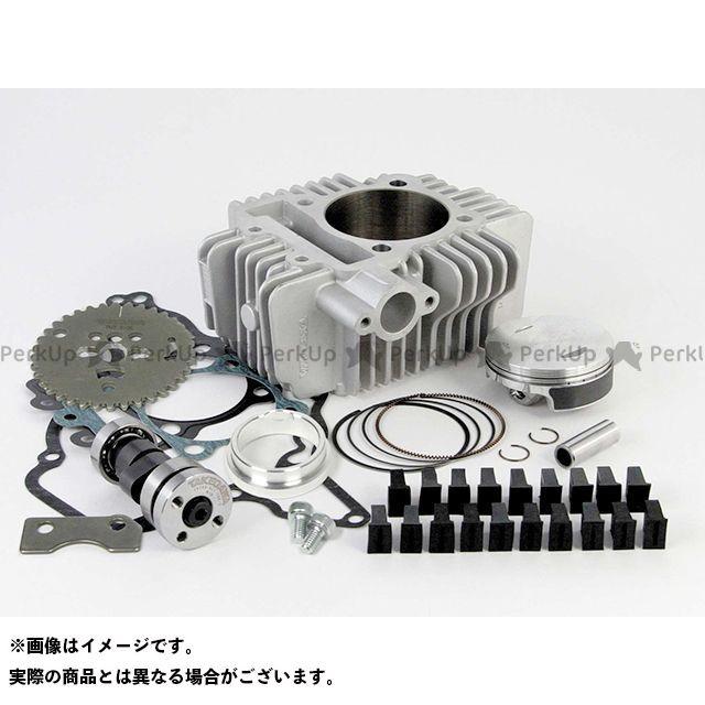 SP武川 KLX110L KSR110プロ KSR110 Sステージスカット178ccボアアップキット TAKEGAWA