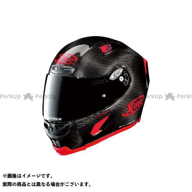 X-lite X-803 ULTRA CARBON PURO SPORT カーボン/3 L エックスライト