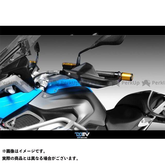 ディモーティブ ハンドルバーエンド R1200GS(LC) カラー:ゴールド Dimotiv