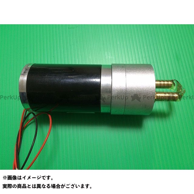 H.CRAFT 汎用 オイルクーラー関連パーツ 汎用 電動オイルポンプ