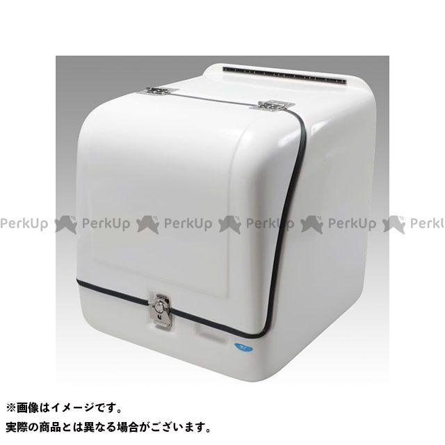 スパンキーズ SPUNKYS ツーリング用ボックス 汎用デリバリーボックス(スモールサイズ)