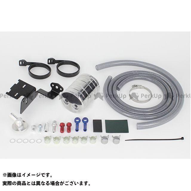 SP武川 グロム オイルキャッチタンクキット(スペシャルクラッチカバー装着車用) TAKEGAWA