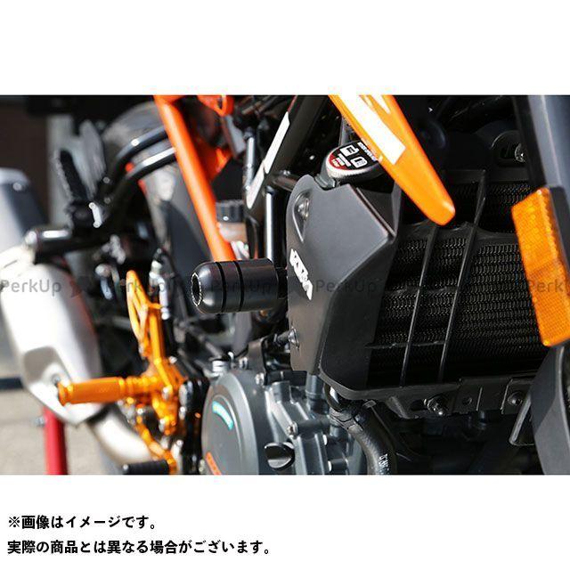 ベビーフェイス 250デューク 390デューク フレームスライダー BABYFACE