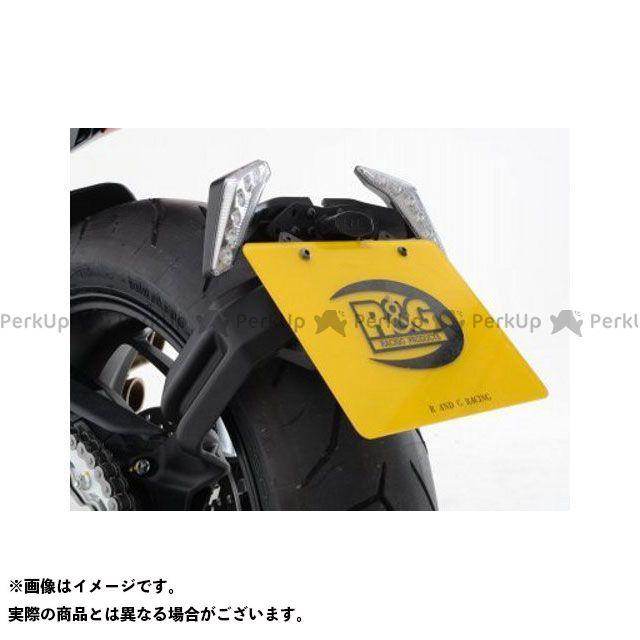 【2018?新作】 送料無料 R&G R&G 送料無料 リヴァーレ800 ストラダーレ800 フェンダー フェンダーレスキット(ブラック), アナンチョウ:79aa08c8 --- canoncity.azurewebsites.net