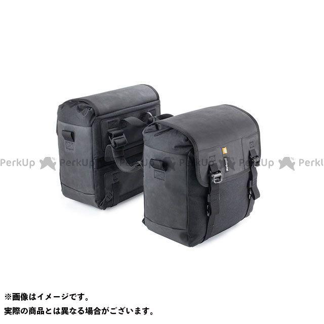 Kriega クリーガ ツーリング用バッグ DUO-28 サドルバッグ