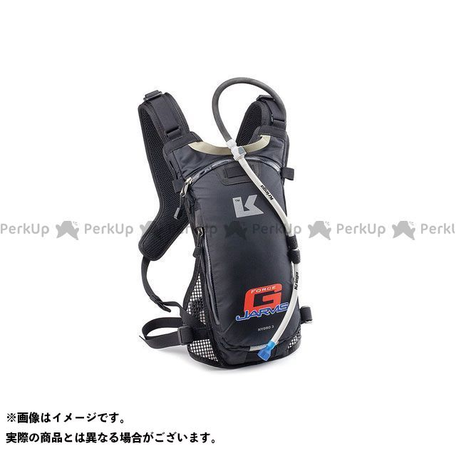 Kriega クリーガ ツーリング用バッグ G-FORCE JARVIS HYDRO