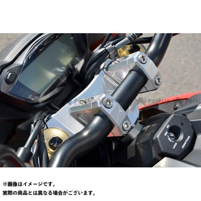 アグラス GSX-S750 トップブリッジ AGRAS