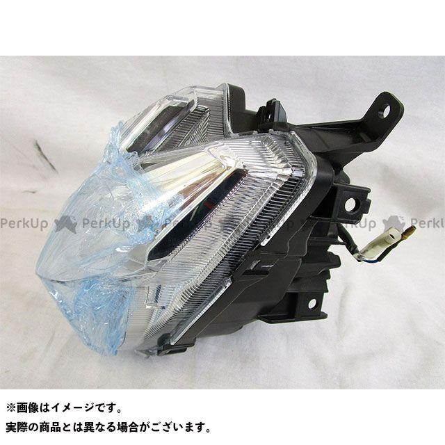 インドYAMAHA FZ25 ヘッドライト・バルブ FZ25用 ヘッドライトASSY