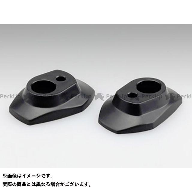 キジマ KIJIMA 電装ステー・カバー類 電装品 メーカー在庫あり キジマ KIJIMA ウインカーマウントベース 2個セット