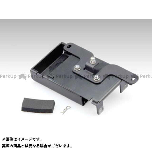 キジマ Vストローム250 ETCケースキット(ブラック) KIJIMA
