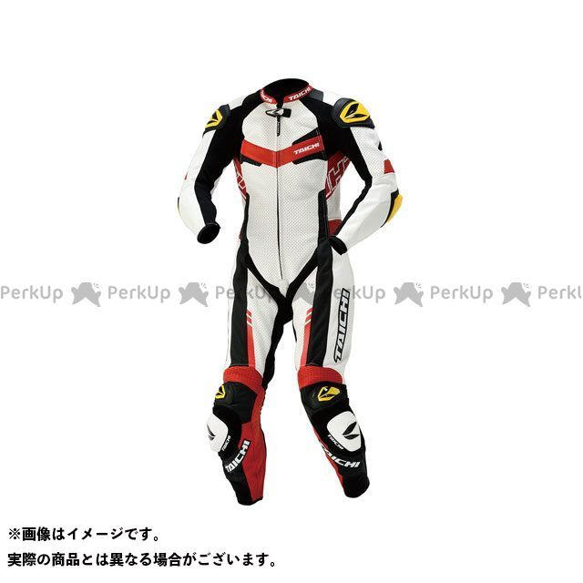RSタイチ アールエスタイチ レーシングスーツ バイクウェア RSタイチ NXL305 GP-WRX R305 LEATHER SUIT(レッド) WL アールエスタイチ