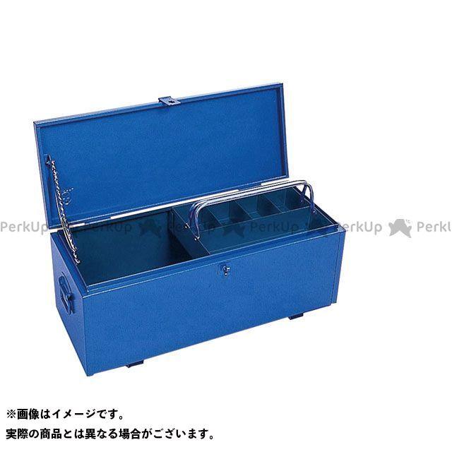 リングスター RING STAR 作業場工具 工具 リングスター GT-750(ブルー) 大型車載BOX  RING STAR
