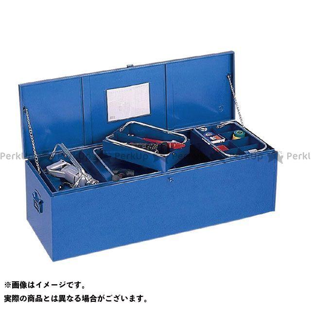 リングスター RING STAR 作業場工具 工具 リングスター T-13000(ブルー) 大型車載BOX  RING STAR