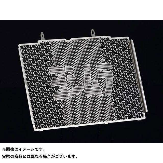 ヨシムラ CB1000R ラジエター関連パーツ ラジエターコアプロテクター 2018年7月中旬