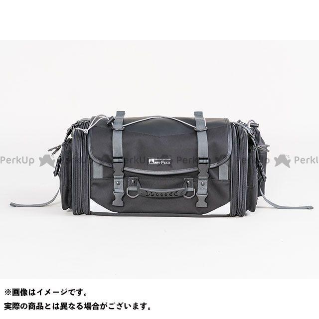 送料無料 タナックス TANAX ツーリング用バッグ MOTO FIZZ MFK-233 ミドルフィールドシートバッグ(ブラック)