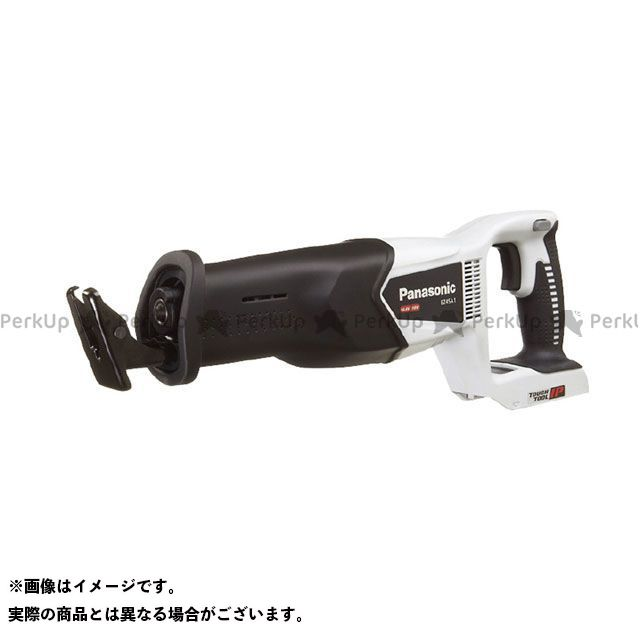 EZ45A1X-H 【無料雑誌付き】Panasonic 充電レシプロソー本体のみ(グレー) Panasonic