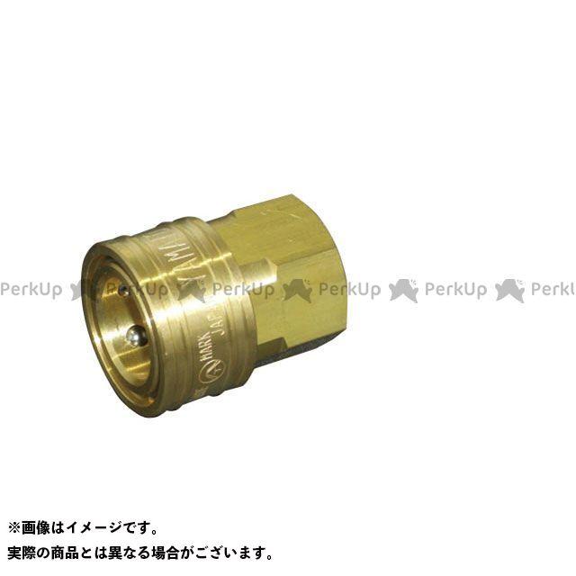 ヤマトエンジニアリング STY16-SF 真鍮STYカプラ/ソケット YAMATO ENGINEERING