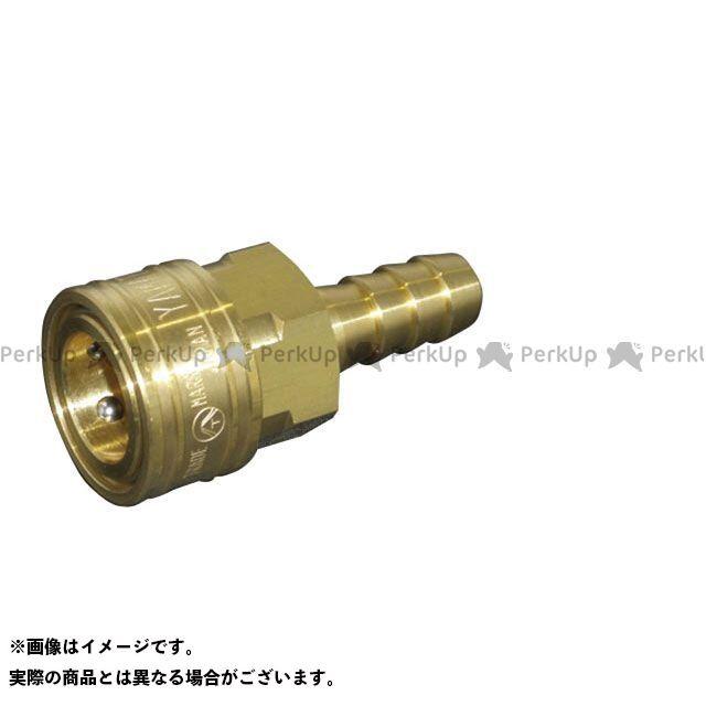 ヤマトエンジニアリング STY16-SH 真鍮STYカプラ/ソケット YAMATO ENGINEERING