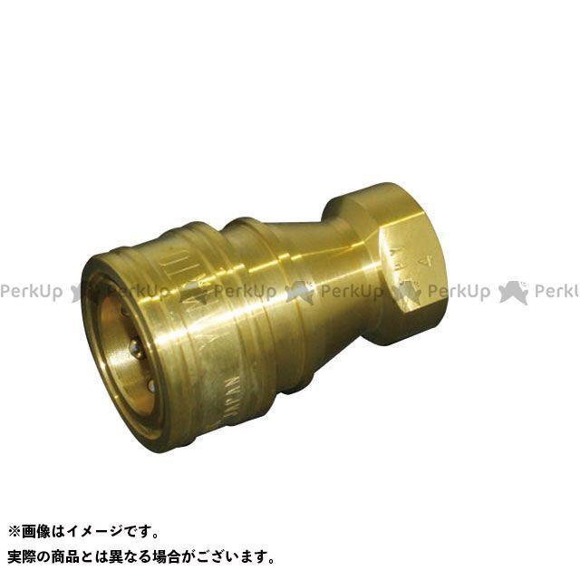 ヤマトエンジニアリング YAMATO ENGINEERING 激安通販販売 ハンドツール 当店限定販売 工具 無料雑誌付き SPY12-S-BSBM ソケット 真鍮SPYカプラ