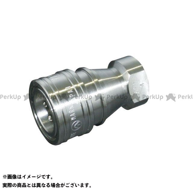 ヤマトエンジニアリング SPY8-S-SUS ステン SPYカプラ/ソケット YAMATO ENGINEERING