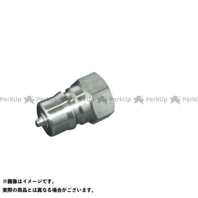 【無料雑誌付き】ヤマトエンジニアリング SPY16-P-SUS ステン SPYカプラ/プラグ YAMATO ENGINEERING