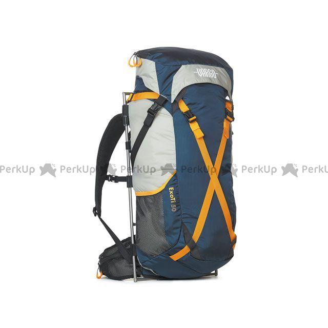 送料無料 バーゴ VARGO アウトドア用バッグパック&キャリー ExoTi50 バックパック