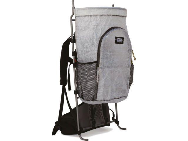 送料無料 バーゴ VARGO アウトドア用バッグパック&キャリー タイアーク CF バックパック