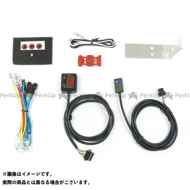プロテック RGV250ガンマ 11385 シフトポジションインジケーターキット PROTEC
