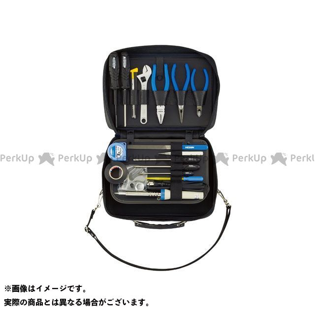 送料無料 ホーザン HOZAN ハンドツール S-7 工具セット