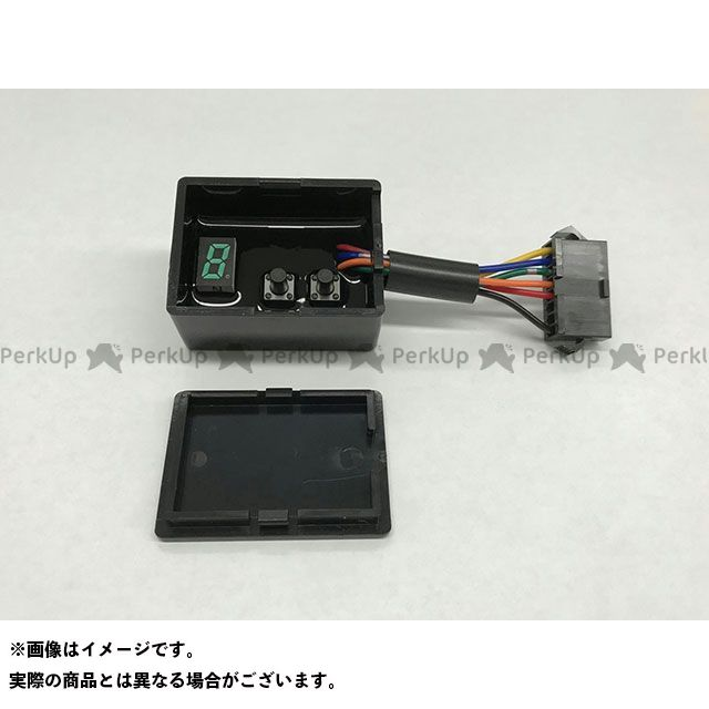 送料無料 スペシャルエージェント GSX-S1000 CDI・リミッターカット Negotiator-S リミッターカット GSX-S1000