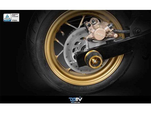 最大の割引 送料無料 CBR400R 送料無料 ディモーティブ ブラック Dimotiv スライダー類 リヤアクスルスライダー CBR400R ブラック, 当別町:61e38eaa --- supercanaltv.zonalivresh.dominiotemporario.com
