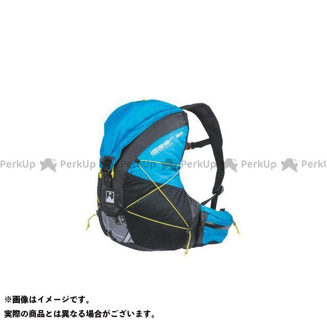 送料無料 テラノヴァ TERRA NOVA アウトドア用バッグパック&キャリー レーサー20(ブルー)