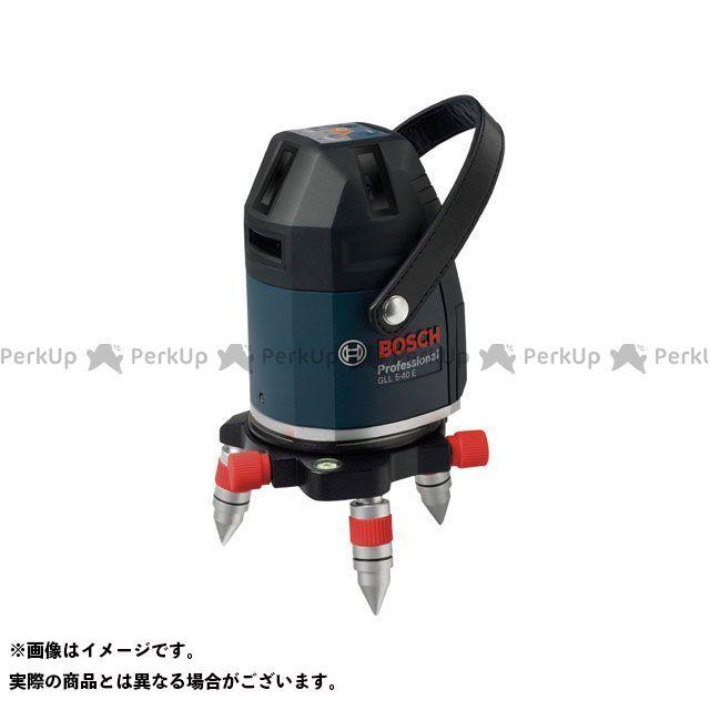ボッシュ BOSCH 電動工具 工具 ボッシュ GLL5-40ESETJ レーザー墨出し器 特別品 限定  BOSCH
