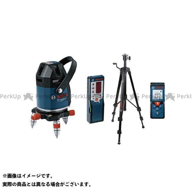 ボッシュ BOSCH GLL8-40ESETJ2 レーザー墨出し器特別品 限定
