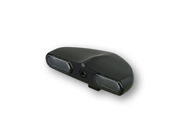 ハイサイダー 汎用 テール関連パーツ LEDテールライト フライト(スモークレンズ)