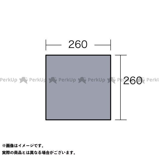 送料無料 キャンパルジャパン ogawa マット&シート PVCマルチシート 270×270