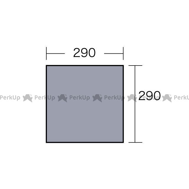 送料無料 キャンパルジャパン ogawa マット&シート PVCマルチシート 300×300